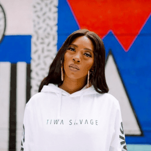 TIWA'S CELIA REDEFINES AFRO-SOUL AND R&B
