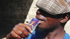 Federal Government bans alcohol in satchets, polythene