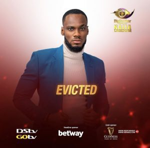 I saw it coming, that's why I fought so hard to emerge as head of house – Prince on his eviction