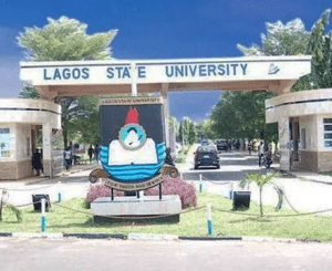 LASU to resume in batches starting from September