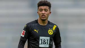 Man Utd given Jadon Sancho ultimatum as Red Devils eye Alex Telles, Ousmane Dembele deals