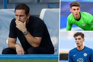 New faces, same problems: Uninspiring Chelsea look far from being title contenders