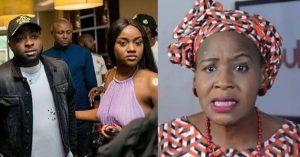 How can a 27 year old have 5 baby mamas' – Kemi Olunloyo blasts Davido