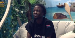 #BBNaija-I started seeing Laycon differently after I left the house and saw clips – Kiddwaya (Video)