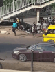 Thugs Hijack #EndSARs Protest In Alausa, Lagos (Video)