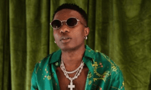 """God pls help Nigeria"" – Wizkid Reacts To President Buhari's Speech"