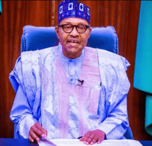 Nigerians React To Buhari's Speech On #EndSARS Protests (Screenshots)