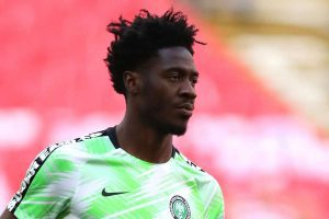 Super Eagles: Who should Rohr start against Tunisia?