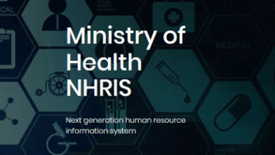 Photo of National Human Resource Information System (NHRIS)