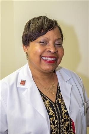 DR. ROXANNE COX-IYAMU