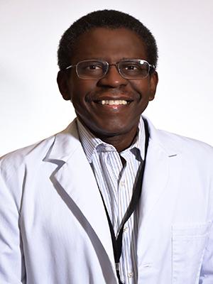 DR. EUGENE PAUL