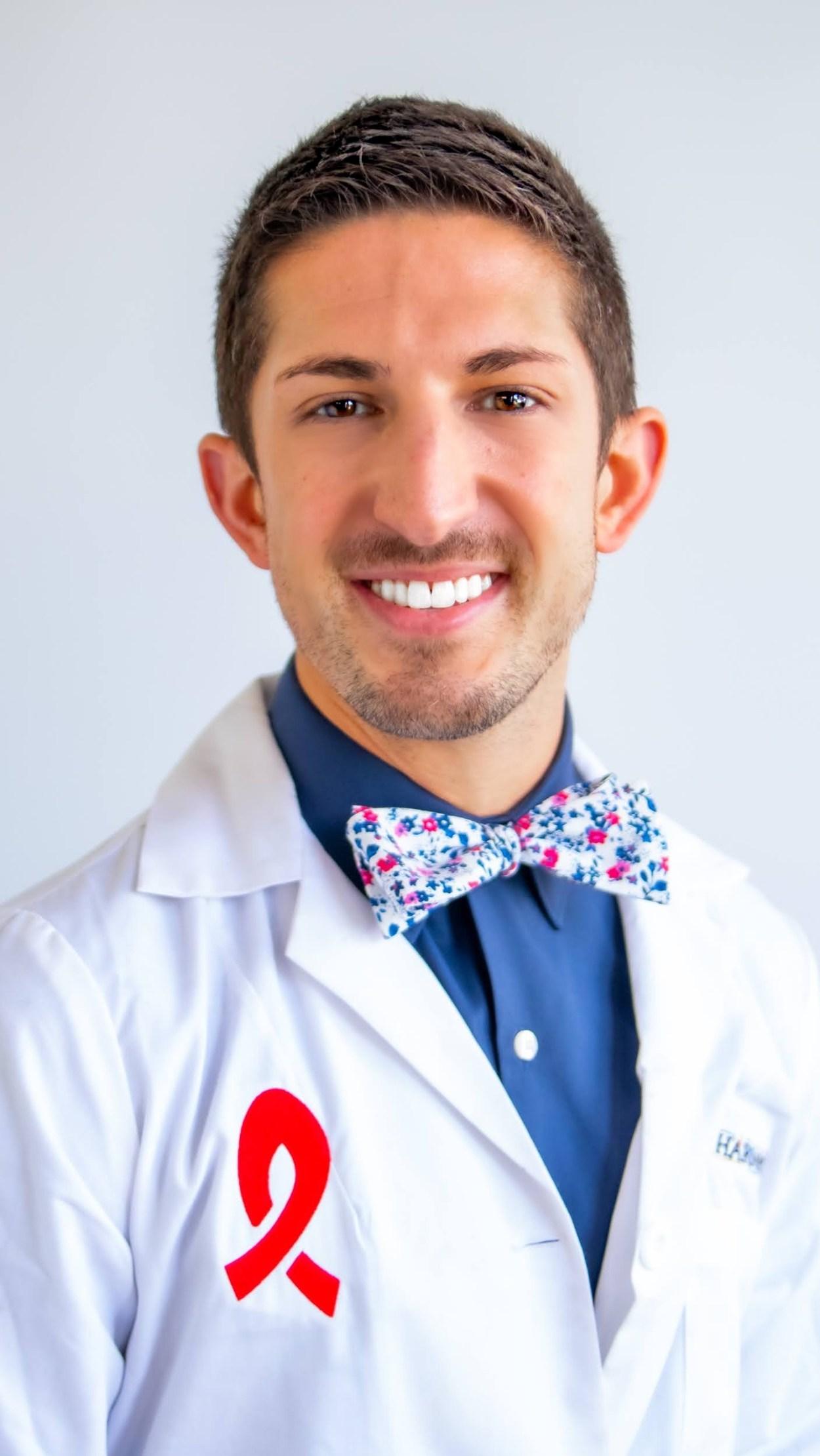Dr. James Lagucik, D.O.