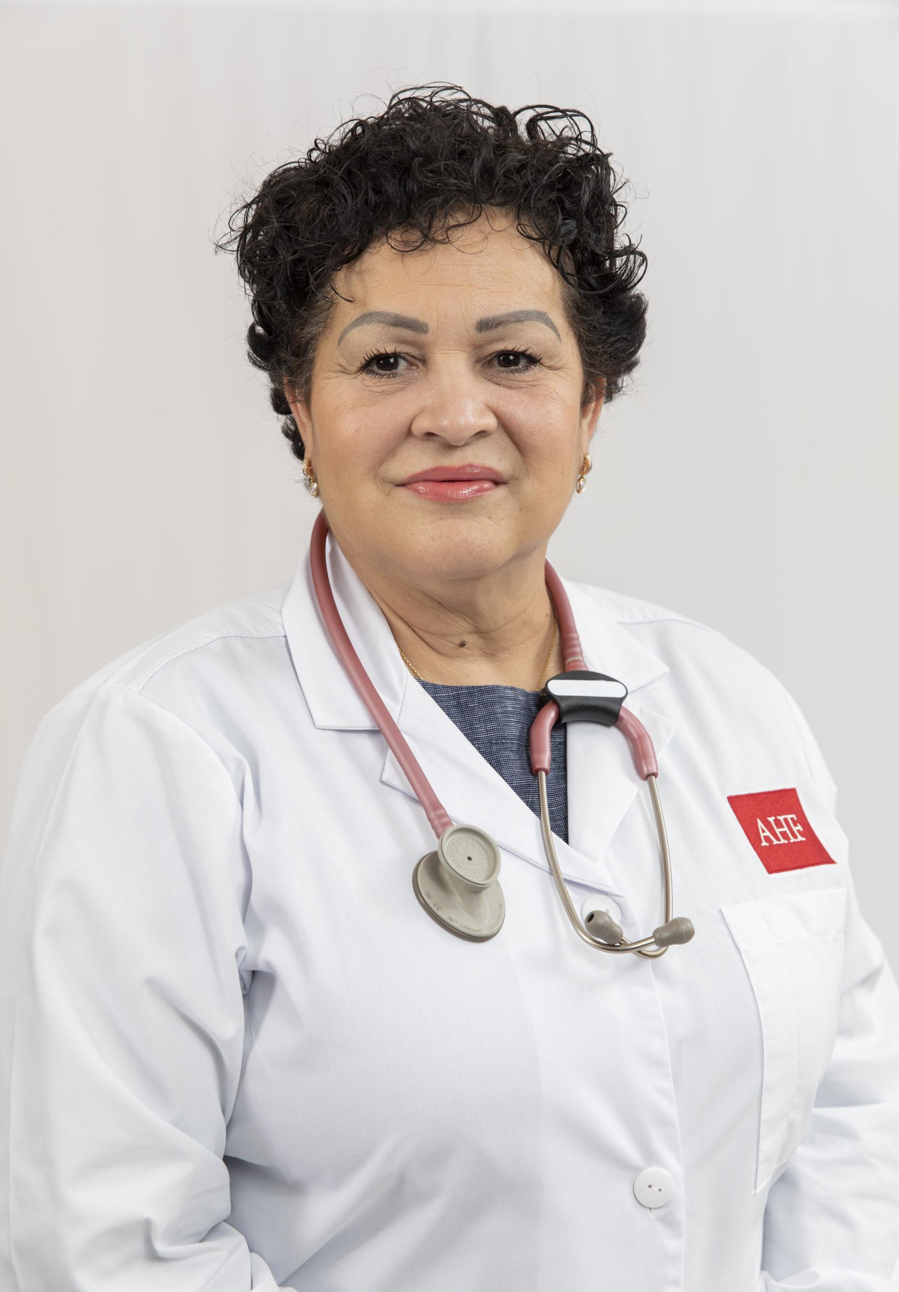 Niurka Moreira, MSN, APRN