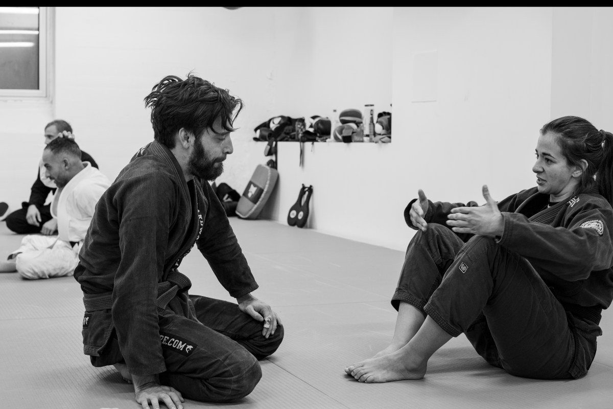 instructure explaining bjj