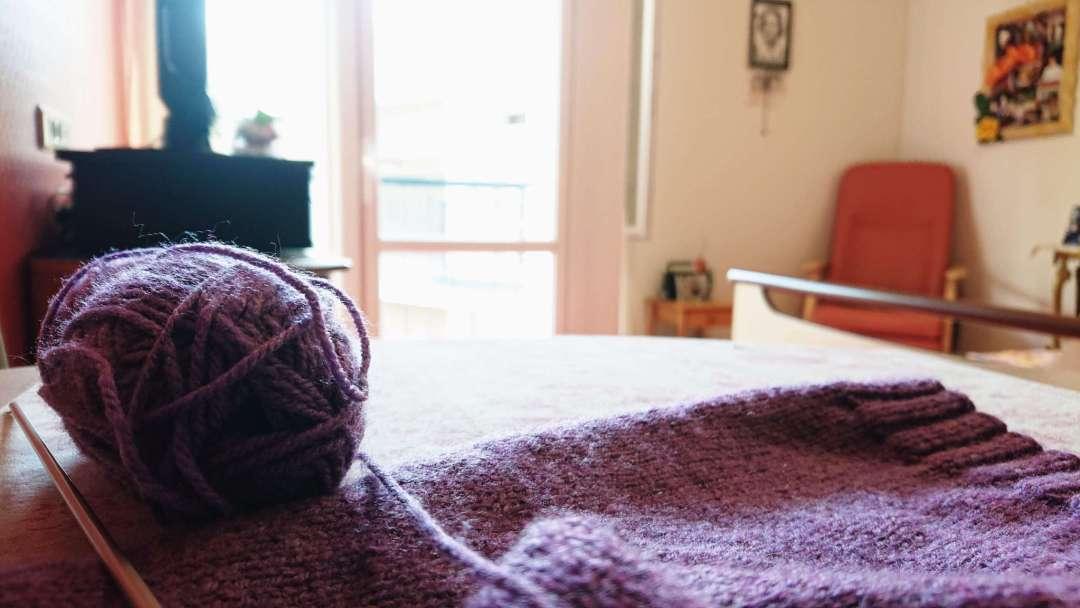 chambre laine rvo