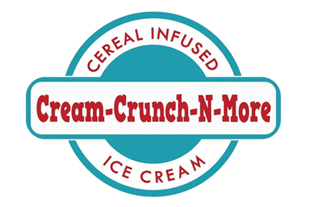 Cream Crunch N More Logo
