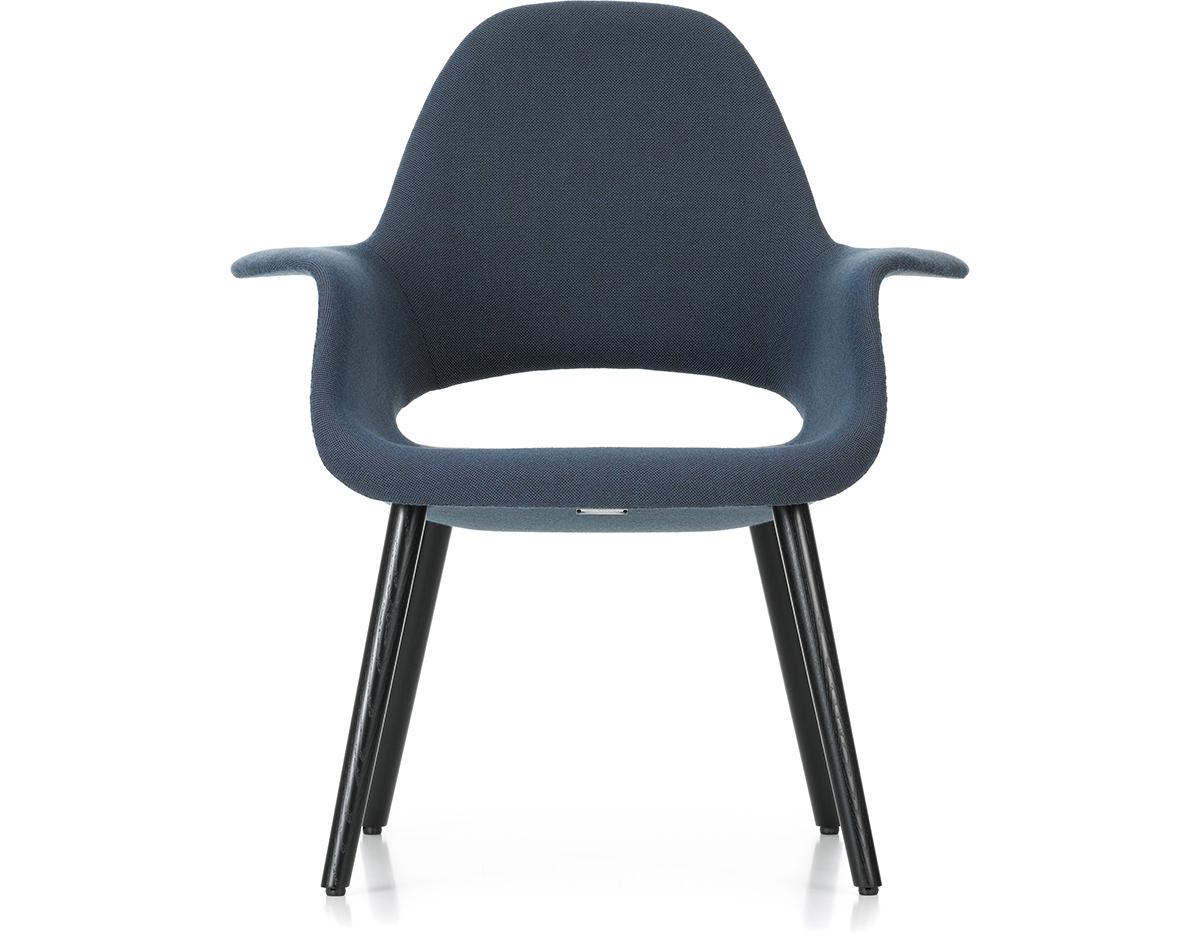 Eames Amp Saarinen Organic Chair