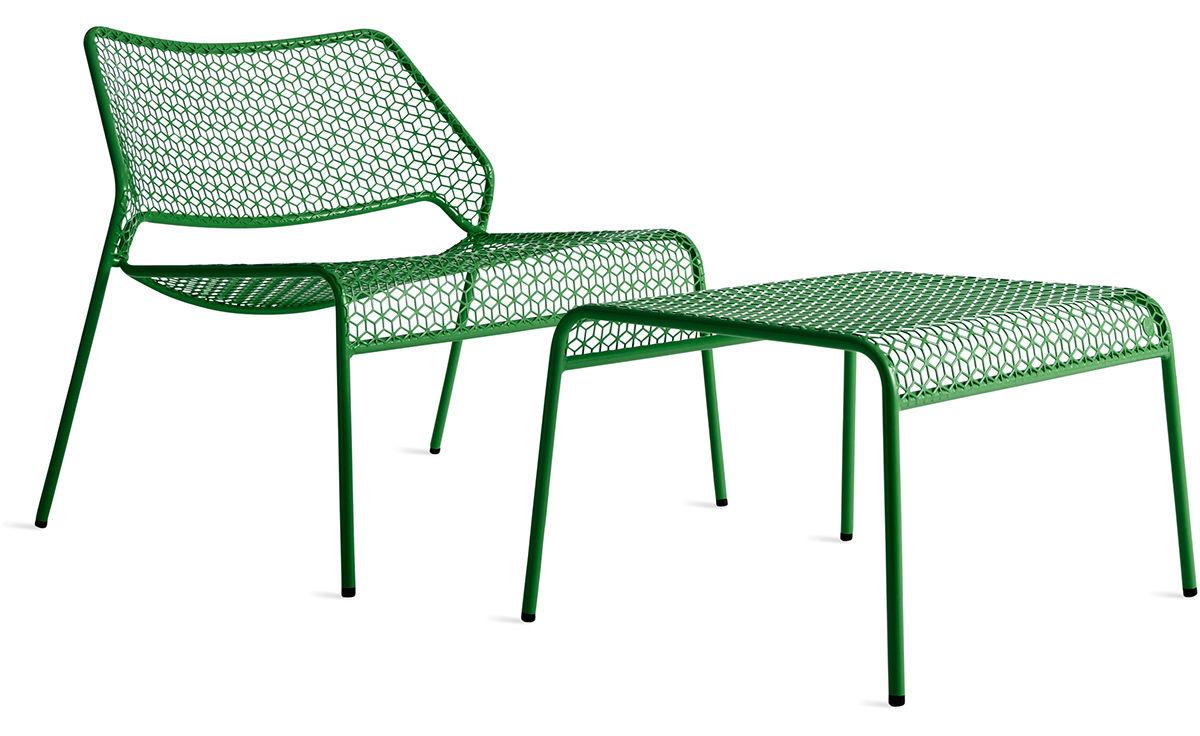 Hot Mesh Lounge Chair Hivemodern Com