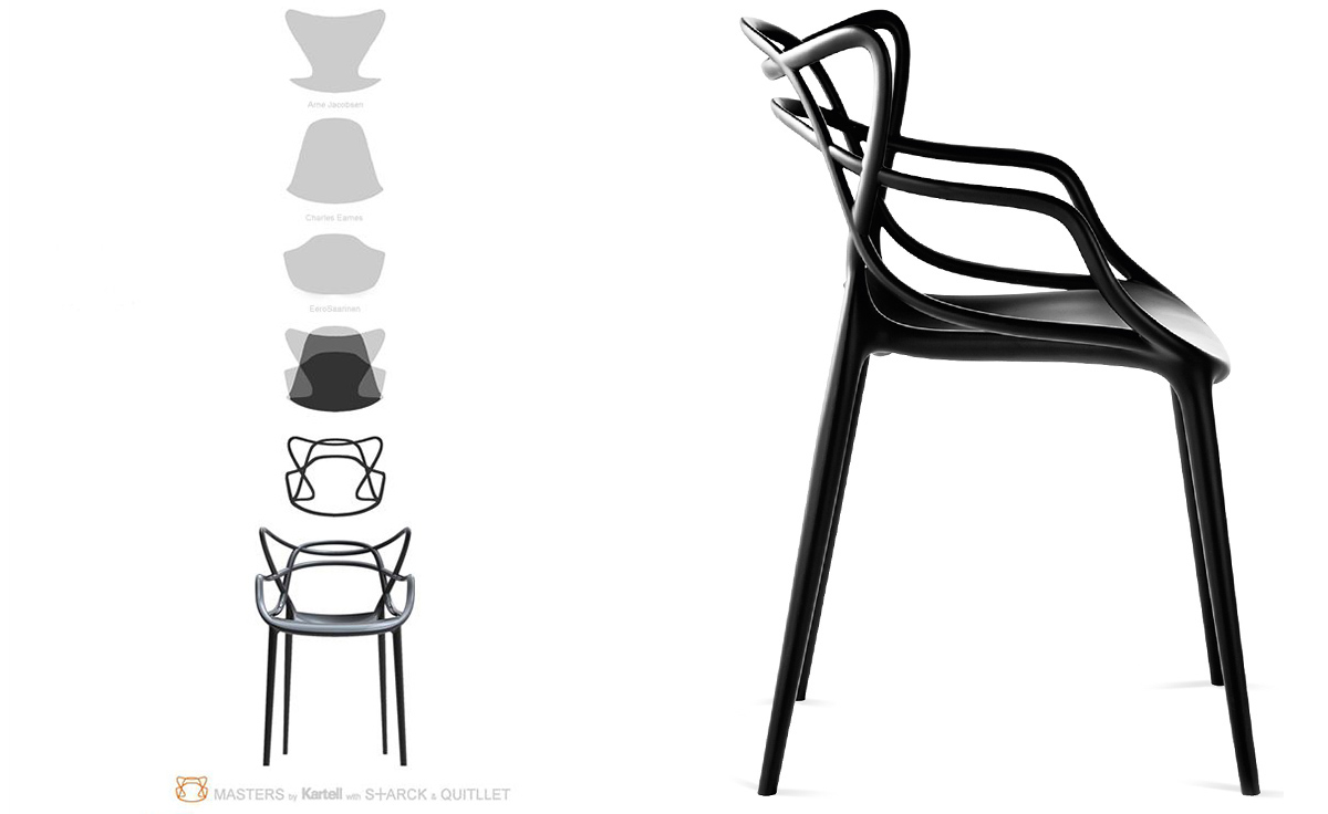 Masters Chair 4 Pack Special Price