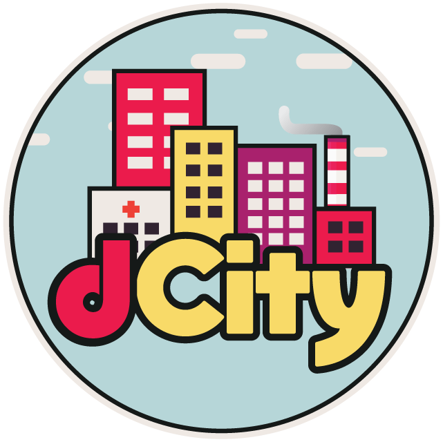dCity