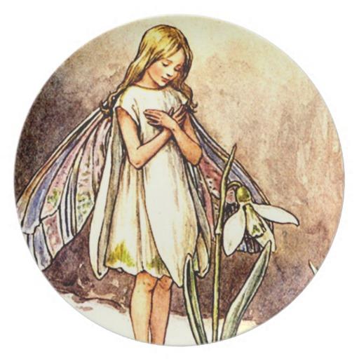 Snowdrop Fairy