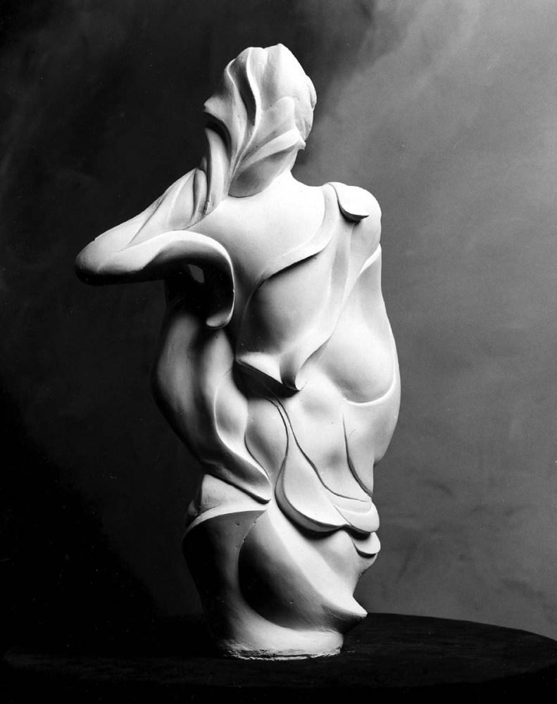 Adrienne Seed - Sculptures (6/6)