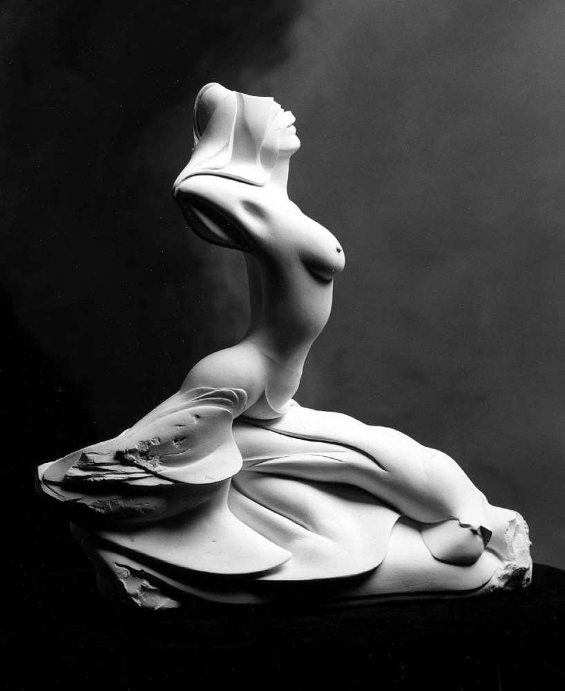 Adrienne Seed - Sculptures (3/6)