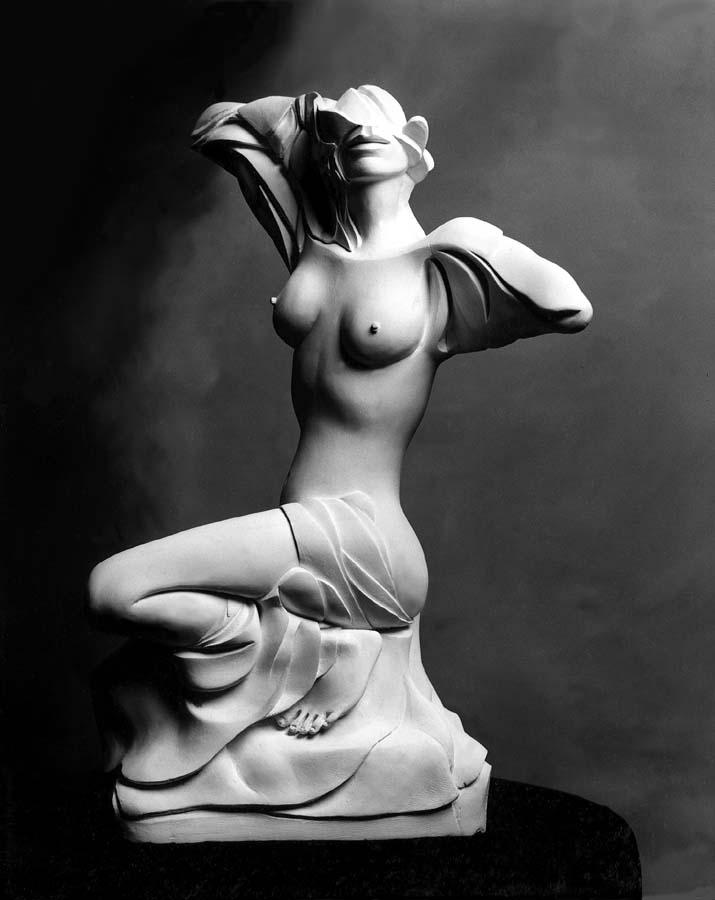 Adrienne Seed - Sculptures (4/6)