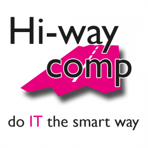 Hi-way comp Logo
