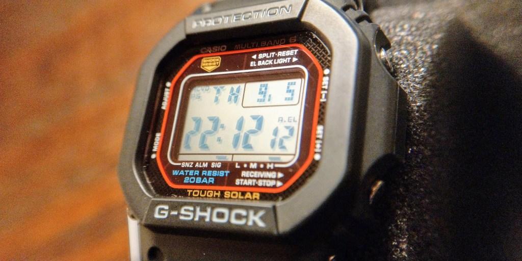 GW-M5610