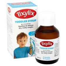 Tixylix - Toddler