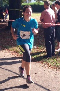 Lizzie Marathon