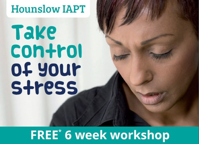 Stress Management Course - Hounslow