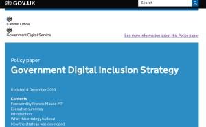 Pic Gov DIgital Inclusion Strategy