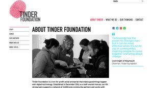 Pic Tinderfoundation