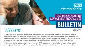 NHS Improving Quality - LTC