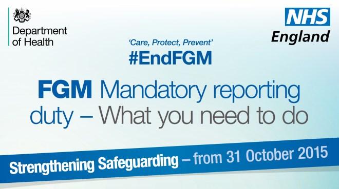 FGM - Reporting