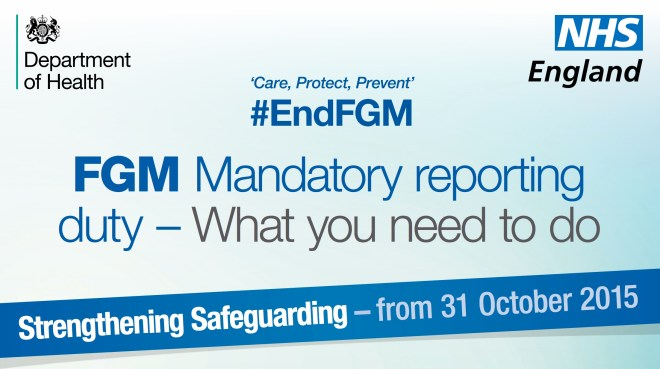 FGM - Reporting