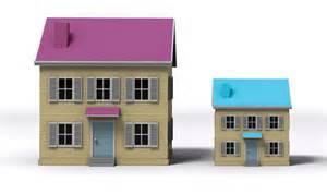 big-and-small-house