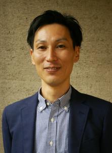 愛知県西尾市出身の鈴木さんは静岡大学経済学部卒。「関東に上京してからは、綱島以外には住んだことがありません」と、綱島への熱い想いを語ってくれるかも?