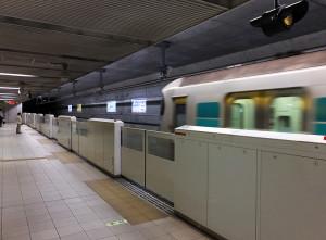 高田駅から深夜に帰宅しなければならない際は十分に注意を