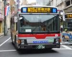 綱72バス(綱島駅)