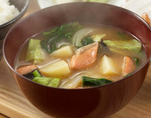日本伝統の「味噌汁」文化を世界に発信できるのか、MISOYの「綱島~Tsunashima」からの挑戦に注目が集まりそう(同店提供)
