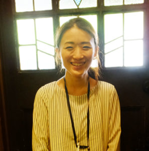 店長の布さんは四国・愛媛県出身。ACTグループのスタッフ紹介のページはそれぞれの紹介が詳細に描かれており、店舗ブログの更新も頻繁に行っている