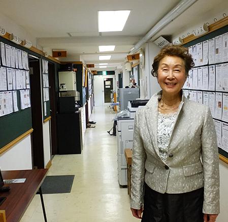 """ゼロから立ち上げたカルチャー日吉、女性創業者が語る""""生涯学べる場""""への想い"""
