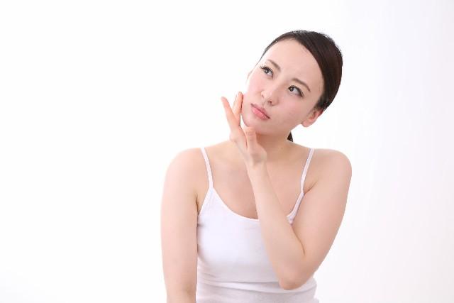 顎痛い 女性