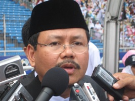 Ismail Yusanto
