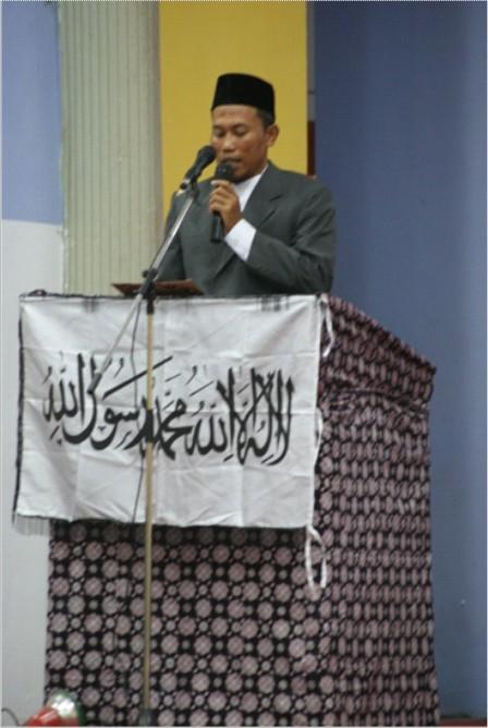 Ust. Muhamad Idris