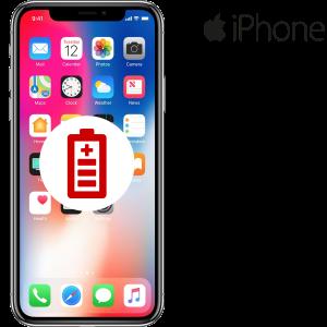 iphone x batarya degisimi fiyatı