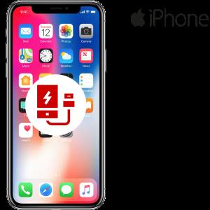iPhone X Şarj Soketi Değişimi